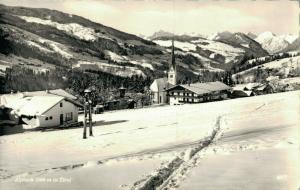 Austria Alpbach Tirol 02.03