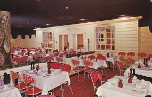 Canada Barney's Georgian Terrace Restaurant Hotel Stampeder Calgary Al;berta