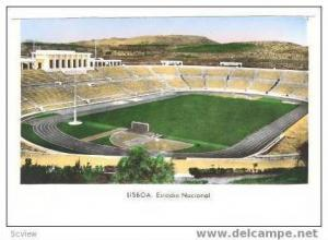 RP Soccer Stadium, Lisboa, Portugal, 20-40s