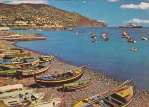 Vista Leste , FUNCHAL , (Madeira) , PU-1980