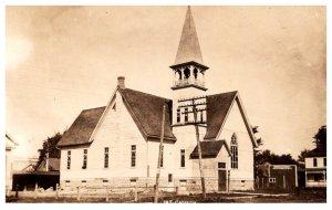 Vermont Milledgeville M.E. Church RPC