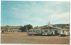 Duncan's Oak Hills Motel & Restaurant, Mayer AZ
