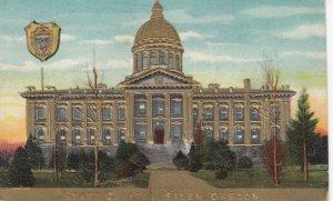 SALEM , Oregon , 00-10s ; State Capitol