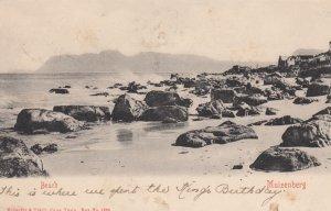 MUIZENBERG , South Africa , 00-10s ; Beach