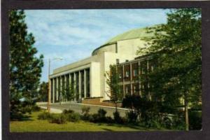 MO Auditorium Mormon LDS INDEPENDENCE MISSOURI PC
