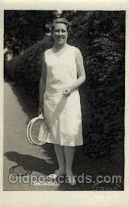 MME. Bordes Tennis Unused