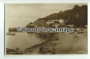 tp8871 - Devon - The Beach, Jetty and Fishing Village of Babbacombe - Postcard