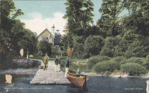 Dinis Cottage, Killarney, Kerry, Ireland, 1900-1910s