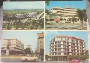 Mozambique Biera Multi-view - posted 1970