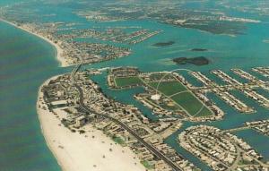 Florida St Petersburg Treasure Island Sun Ketch Townhouses