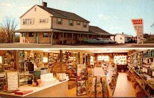Maine Belfast Yankee Trader Gift Shop