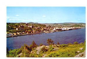 City View, Chicoutimi, Quebec