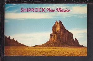 Shiprock,NM Postcard