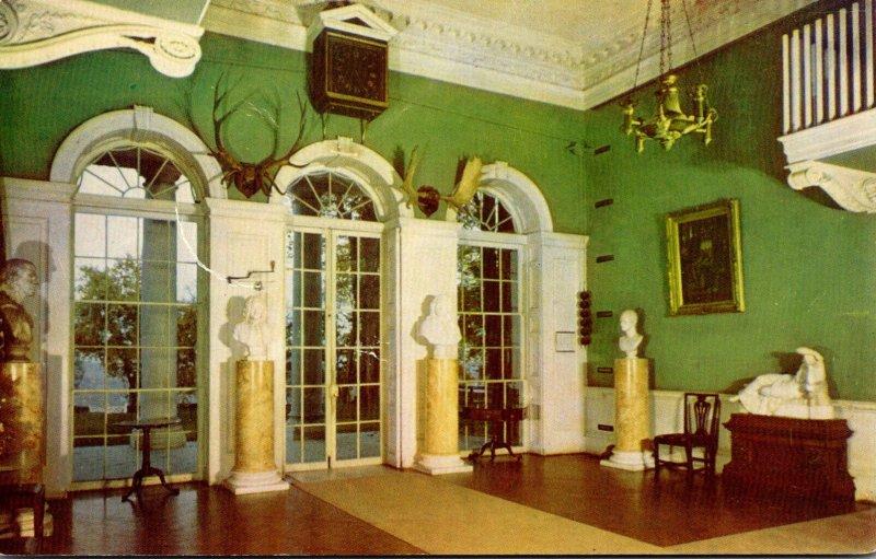 Virginia Charlottesville Monticello Home Of Thomas Jefferson The ...