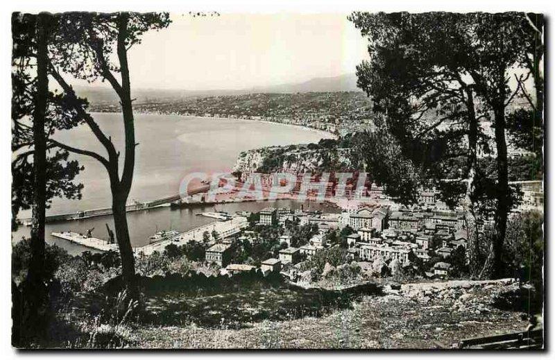 Nice Old Postcard General view