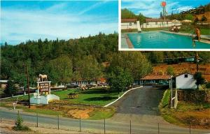 CA, Placerville, California, Gold Trail Motor Lodge, Mike Robert No. SC10158