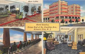 7301  NJ Atlantic City    Hotel Stanley Multi-view