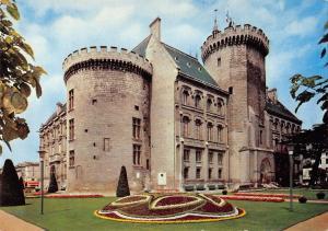 BR48558 Chateaux et sites des charentes l hotel de ville d angouleme    France