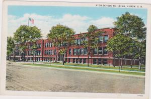 HURON , South Dakota , 00-10s;  High School Building