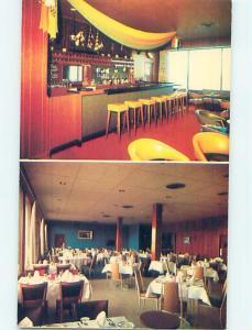 Unused Pre-1980 TOWN VIEW SCENE Moncton New Brunswick NB p9155