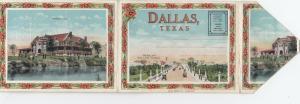 DALLAS , Texas , 1900-10s
