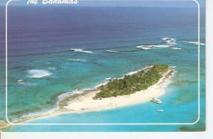Postal 045810 : Sandy Cay. The Bahamas