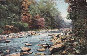 Pennsylvania Philadelphia Wisahickon Creek 1908