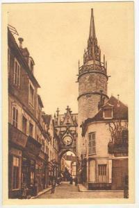 Auxerre , France, 00-10s :La Tour de l´Horloge