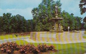 Edisto Memorial Gardens Orangeburg South Carolina