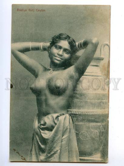 Ceylon girl nude photoes — pic 3