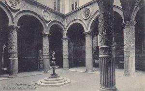 Italy Firenze Corlile del Palazzo Vecchio