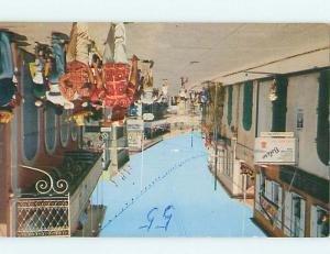 Pre-1980 SHOPS & BOLERO BAR RESTAURANT IN ST. THOMAS US USVI Q3589