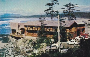 Canada Wickaninish Inn Long Beach British Columbia