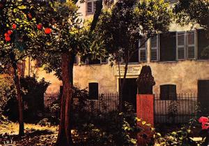 France Ajaccio La maison natale de Napoleon House