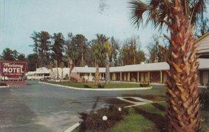 SAVANNAH , Georgia , 1950-60s ; Midway Motel