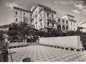 RP: RAVELLO (Campania), Italy, 40-60s ; Hotel Palumbo