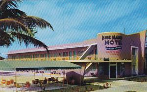 Blue Marlin Motel Key West Florida