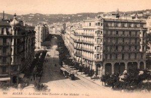Le Grand Hotel Excelsior,Alger,Algeria