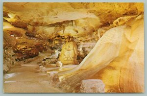 Georgetown Texas~Inner Space Cavern~Outer Cathedral~Flowing Stone of Time~PC