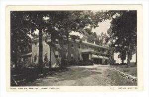 Hotel Norlina, Norlina, North Carolina, 1920-1940s