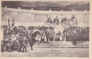 La Serbie Troops, Serbia, Pnatheon de la Guerre, 1910s