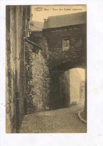 Huy , Belgium , Rue des freres mineurs, 00-10s BELGIUM