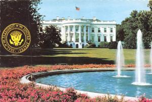 White House - Washington D.C.