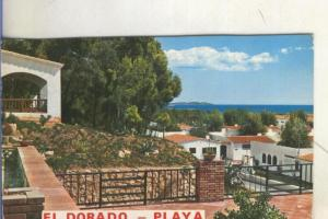 Postal 5890 : Cambrils, El Dorado Playa