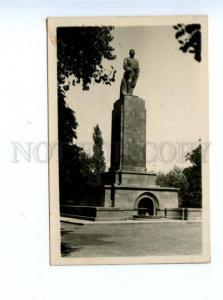 160922 Georgia TBILISI Stalin Monument TIFLIS Old postcard