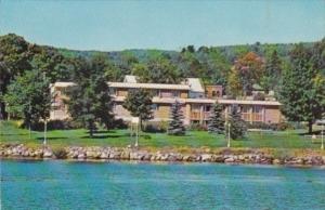 Wisconsin Bayfield The Bayfield Inn