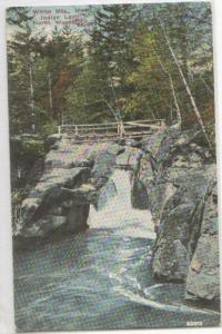 Indian Leap North Woodstock White Mountains NH 1911
