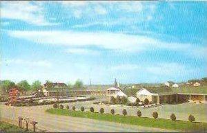 KY Hopkinsville Jeff Davis Motel