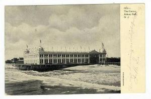 The Casino, Asbury Park , New Jersey , 00-10s