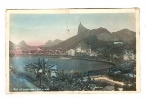 RP, Panorama, Botafogo, Rio De Janeiro, Brazil, 1920-1940s